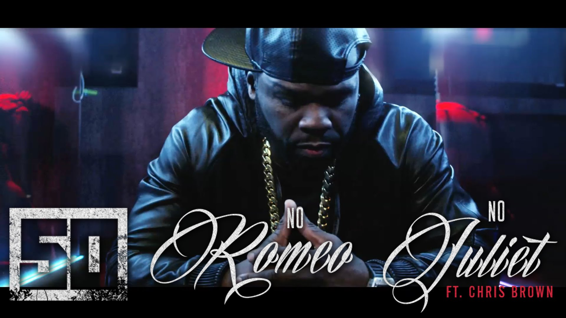 50 Cent – No Romeo No Juliet ft. Chris Brown (Official Music Video) – YouTube