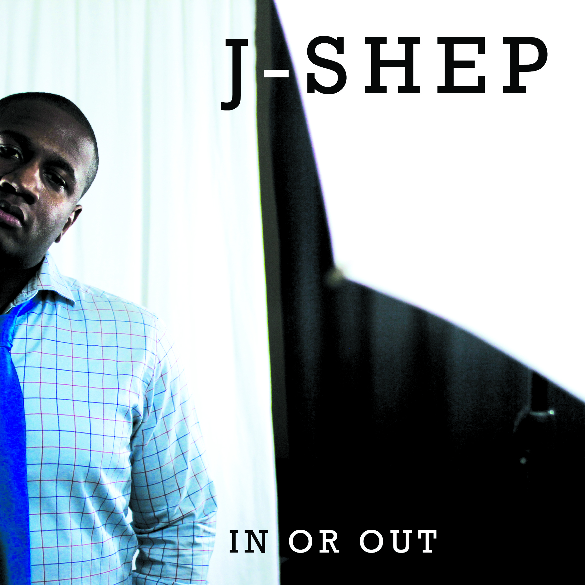 J-Shep In Or Out Music Video Shoot