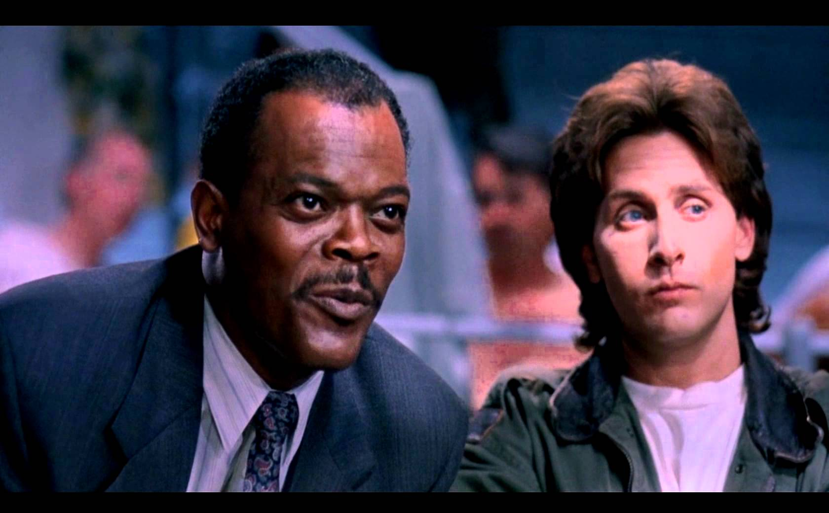 National Lampoon's Loaded Weapon 1 – 1 Snore review